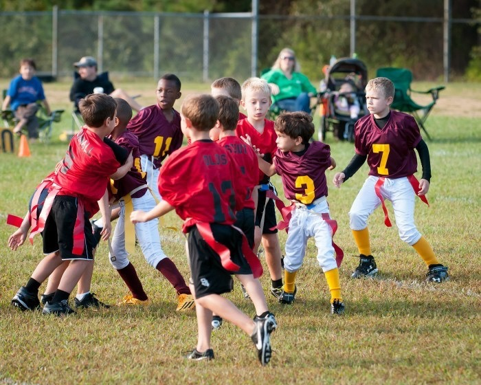 Risks Associated with High School Sports