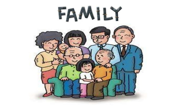 Family Connections are Important to Children