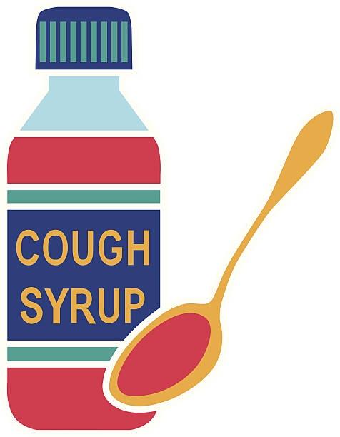 Teenagers use Cough Medicine as aDrug
