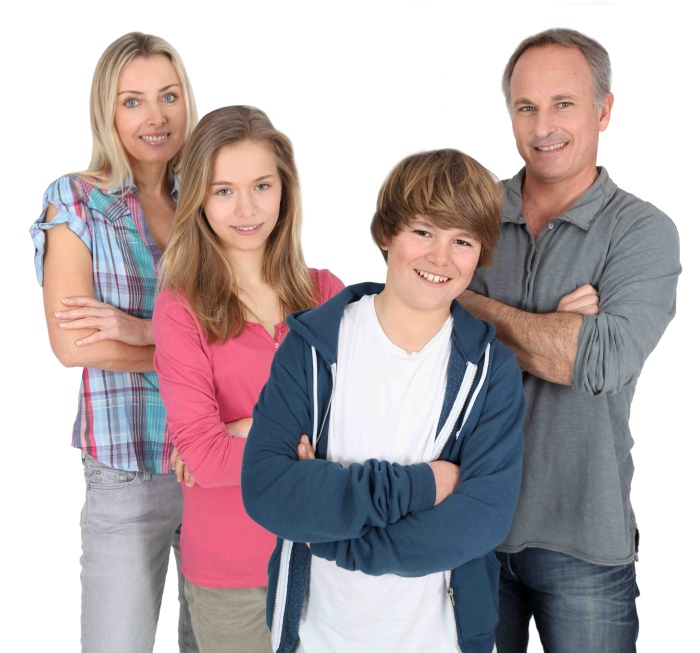 Using Consequences withTeenagers