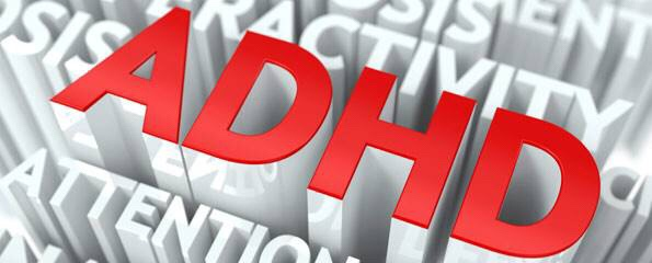 Does My Child haveADHD?