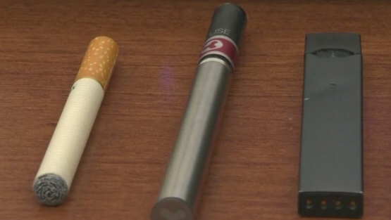 Why Cities are Banning E-cigarettes