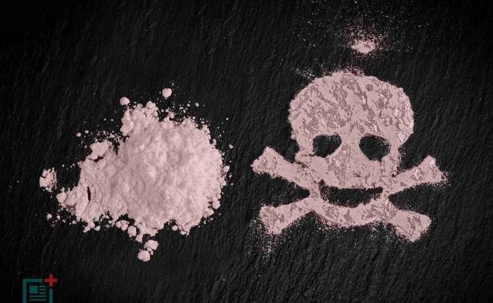 The Deadly DrugPink