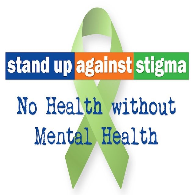 Eliminating the Mental Health Stigma