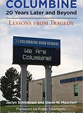 20 years After the Columbine Shootings