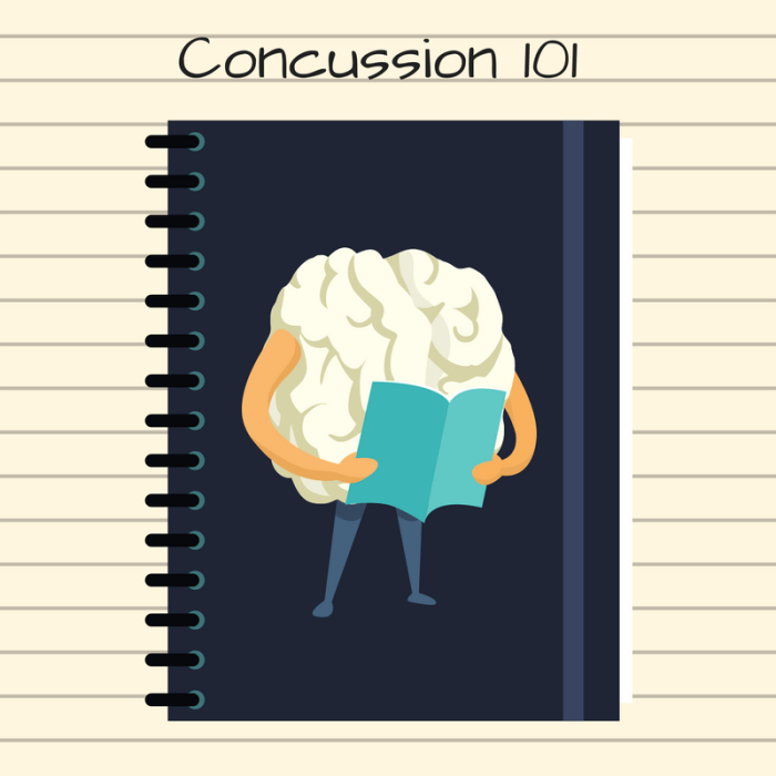 Issues related to Teenage Concussions