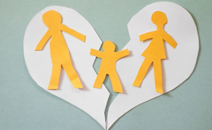 Ways to Make A Divorce Easier on the Family