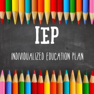 Take Your IEP to College with You