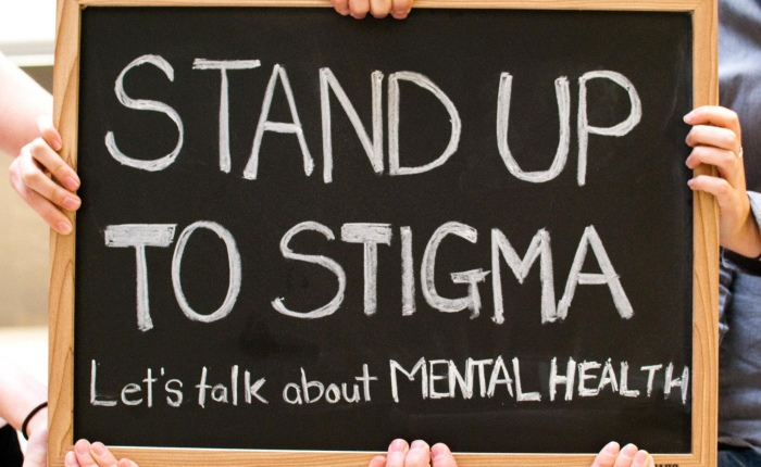 Hate is The Problem Not Mental Health