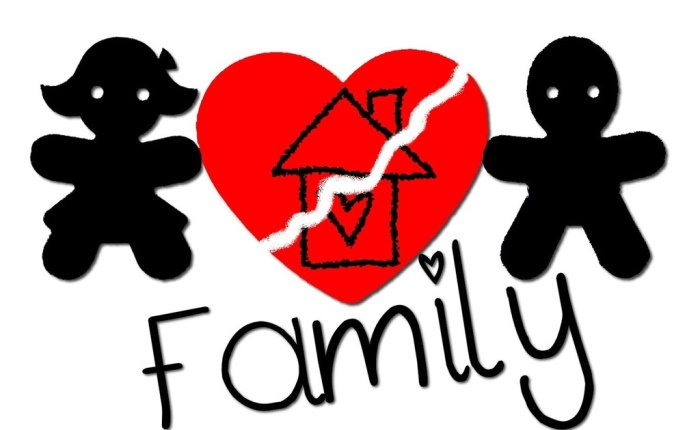 Coping with Extended Family during A Divorce