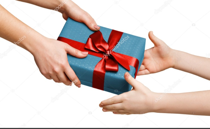 Children and Holiday GiftIssues