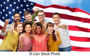 What are We Teaching Children and Teenagers about the United States