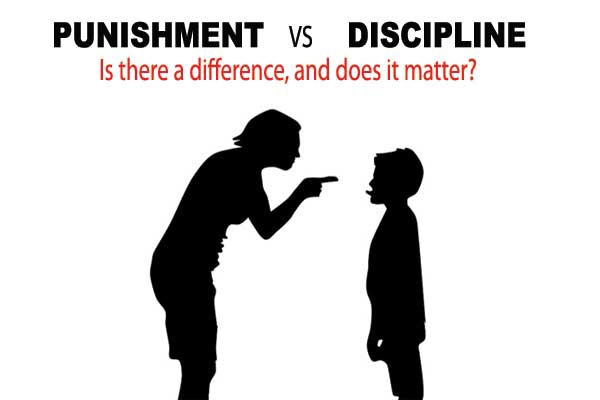 Teenagers Respond Better to Discipline