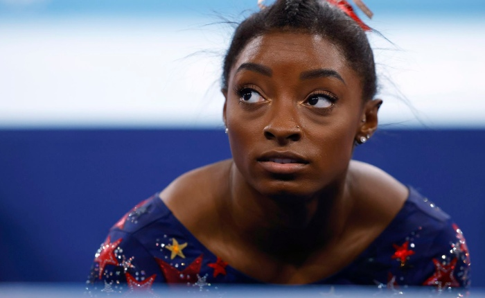 Lessons Simone Biles Taught Us About MentalHealth